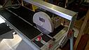 Плиткорез электрический водяной Forte TC 250 Profi 102см / 1200Вт, фото 7