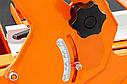 Потужний плиткоріз 120 см LEX LXTC 250-127 / 2000 Вт / подьемный диск (Польща), фото 7