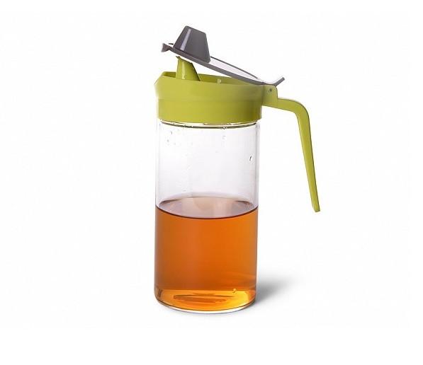 Бутылка для масла Fissman 550 мл 9444