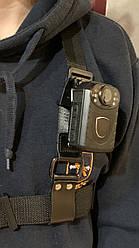 Видеорегистратор нагрудный  Protect 21 (обновлённая версия 2020 года)