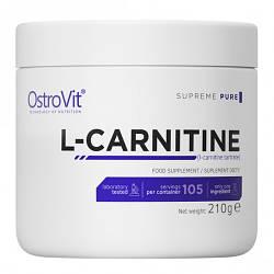 OstroVit L-CARNITINE 210 g