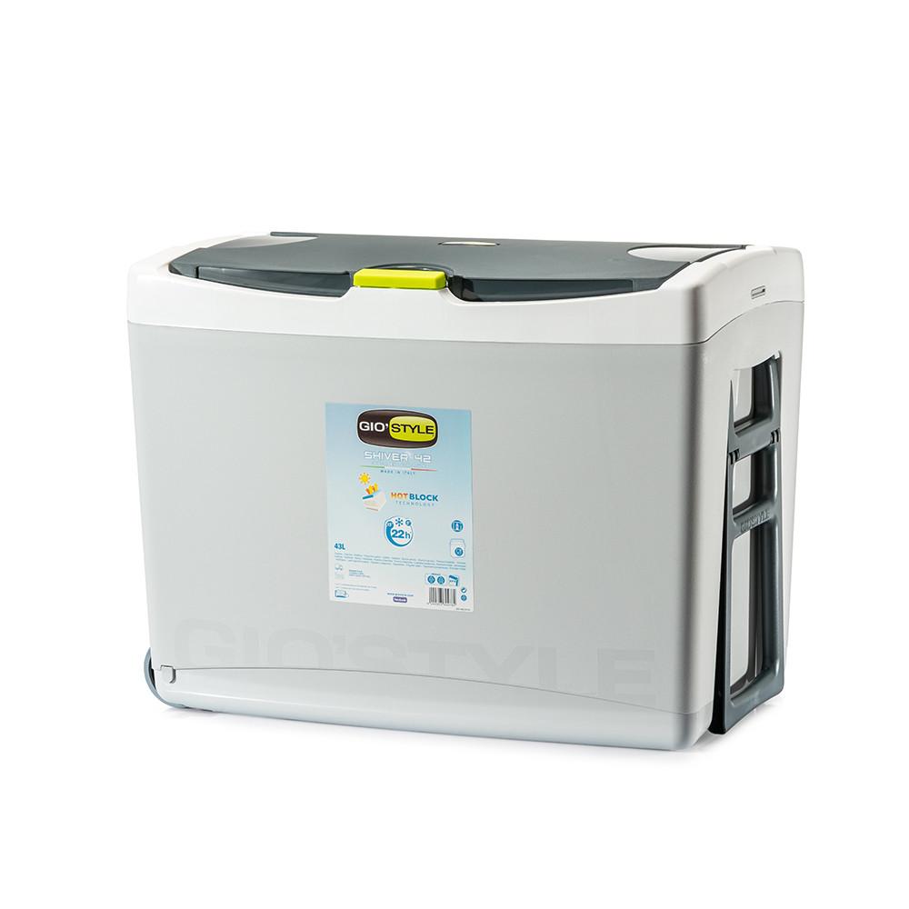 Термобокс GioStyle Shiver 42 + ICEPACKS