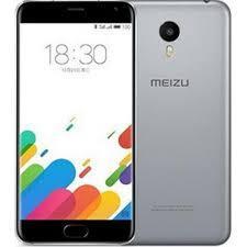 Телефон Meizu M3 note 3/32Gb