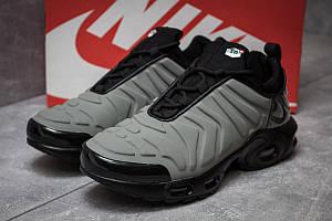 Кроссовки мужские 14602, Nike Tn Air, серые, < 45 > р. 45-28,5см.