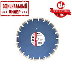 Диск алмазный по асфальту ProfiTech Diamant Laser Drive Asfalt 450x25.4 мм (174021)