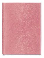 """Блокнот """"Цветы"""", А6, 80 листов, Е21913 Economix, в клетку"""