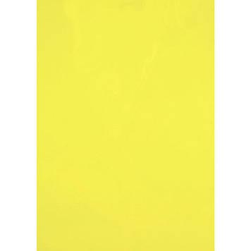 """Обкладинки для брошурування А4 """"Axent"""" пластикові 180мкм прозорі жовті №2720-08(50)"""