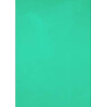 """Обкладинки для брошурування А4 """"Axent"""" пластикові 180мкм прозорі зелені №2720-04(50)"""