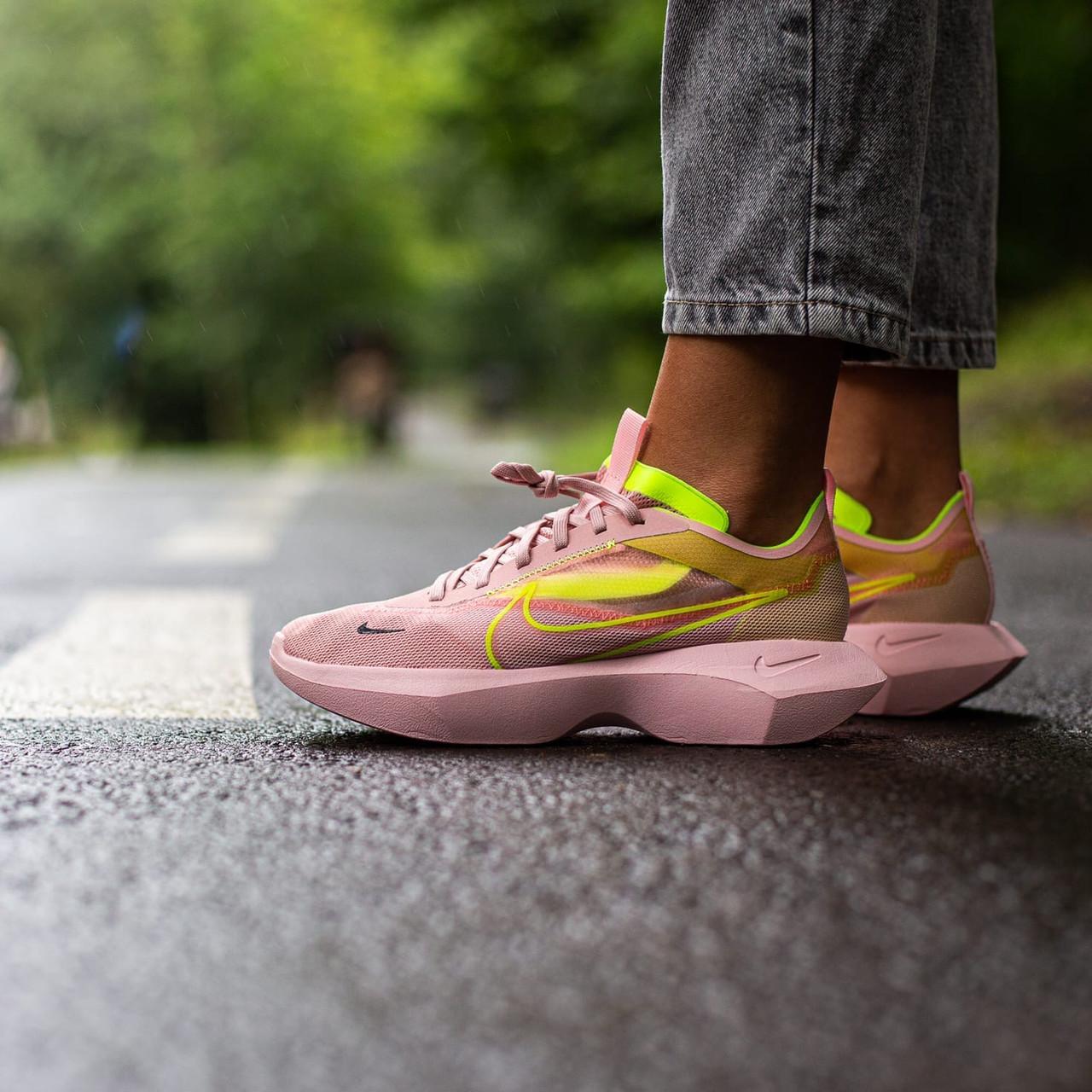 Женские кроссовки Nike Wmns Vista Lite, Реплика Люкс
