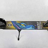 Двоколісний Самокат Best Scooter Dragon, фото 4