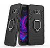 Противоударный бронированный чехол (бампер) для Samsung Galaxy S8 G950 G950A G950F G950K G950L G950N G950P