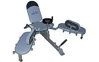 Тренажер для растяжки ног Zelart AX3001 Leg Stretcher
