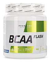 Аминокислоты BCAA Flash 500g  вкус Progress Nutrition