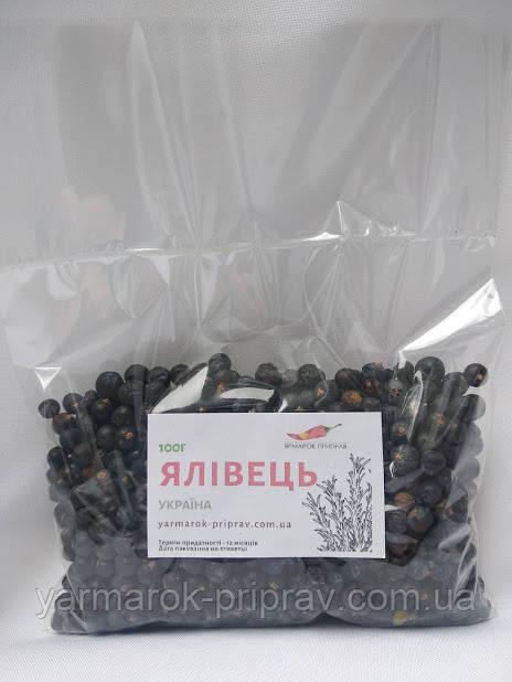 Можжевеловая ягода, 100г