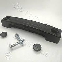 Ручка HG008 для секционных гаражных ворот ролет Alutech, фото 1