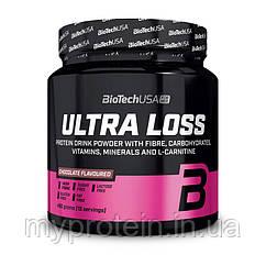 BioTech Замінник харчування Ultra Loss Shake (500 г )
