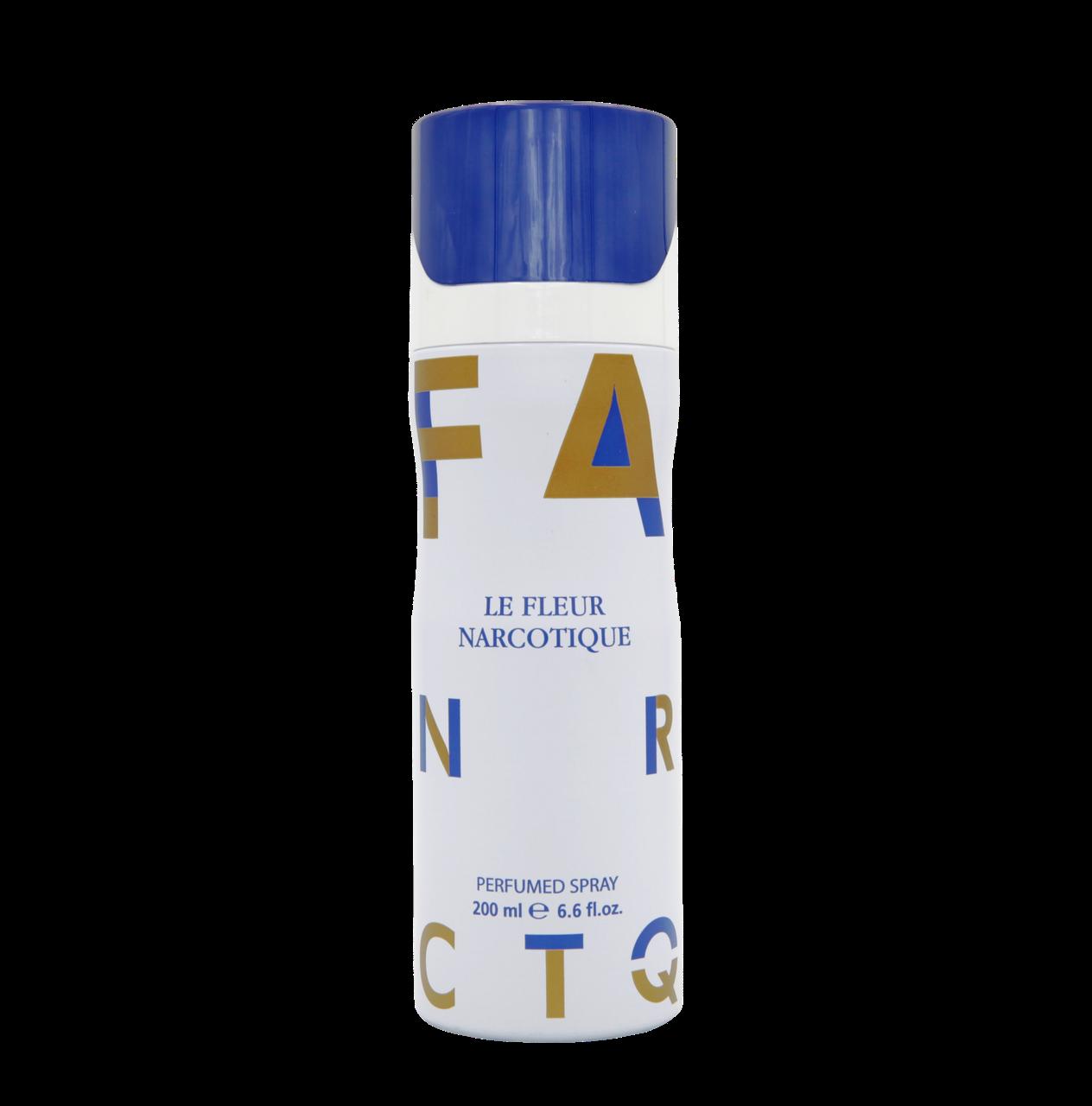 Le Fleur Narcotique дезодорант Fragrance World