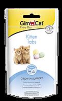 GimCat Baby Tabs ласощі для кошенят 114 шт