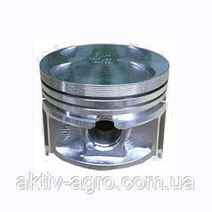 Поршень ГАЗ двигатель ЗМЗ 406  92,5 мм (палец, ст. кольца) М/К G-PART