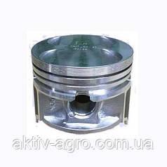 Поршень ГАЗ двигатель ЗМЗ 406  93,0 мм (палец, ст. кольца) М/К G-PART