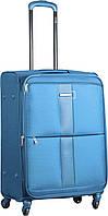 Чемодан средний CARLTON Newbury 146J466;140 (голубой)