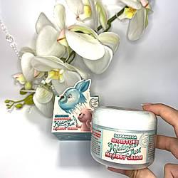 Гіалуронова крем-пудинг для обличчя Elizavecca Moisture Hyaluronic Acid Memory Cream