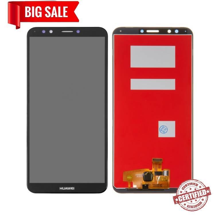 Модуль (сенсор+дисплей) для Huawei Y7 2018 LDN-LX1, Honor 7C (LND-AL30), Honor 7C Pro (LND-L29),..чорний