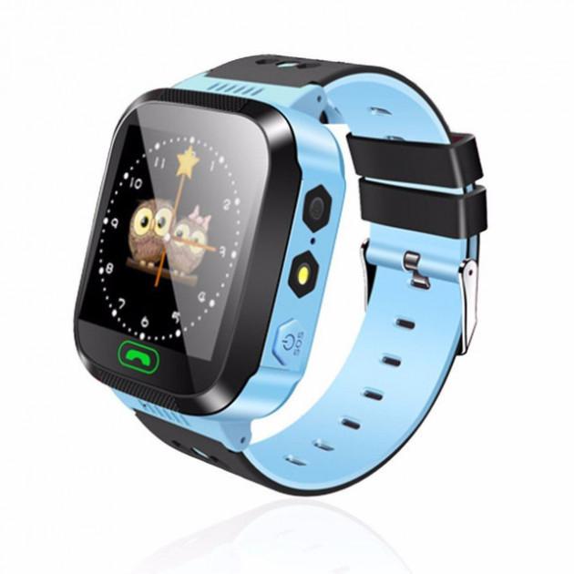 Детские наручные часы Smart F1