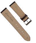 Ремешки для часов кожаные лаковые размер 22 мм, фото 3