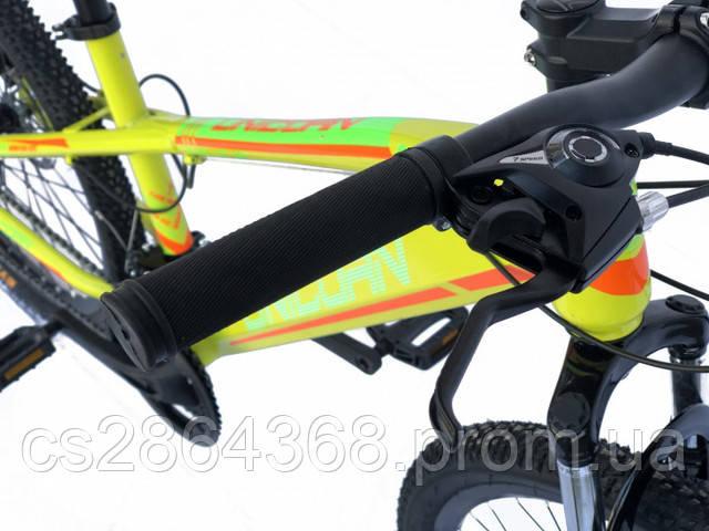 """Велосипед Unicorn Brisk 15"""""""