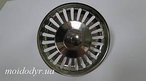 Сетка фильтр Blanco 79 мм для сифона, мусоросборник