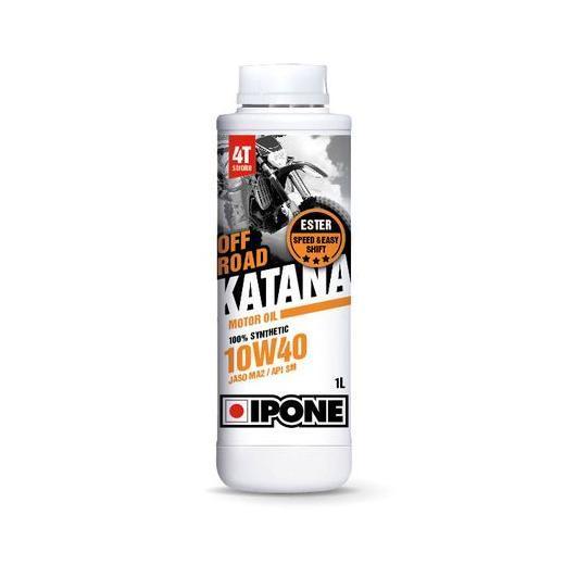 IPONE OFF Road Katana 10W50 1L