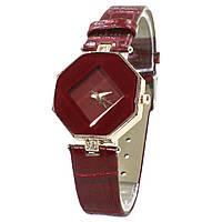 Часы Rowng Геометрия Red 3107-8957, КОД: 1392012