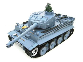 Танки и танковые бои