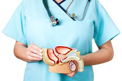 Prostterol Forte