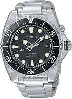 Мужские часы Seiko SKA371P1 Kinetic Diver 200м