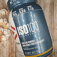 Dymatize Iso 100 , 725 g isolate ,изо 100 диматайз протеин изолят