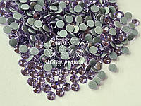 Термо стразы Lux ss16 Violet (4.0mm) 1440шт, фото 1