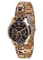 Женские наручные часы Guardo P11466m GB Золотистый, КОД: 1548562