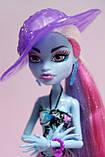 Лялька Monster High Skull Shores Abbey Bominable Doll, Еббі Боминейбл Узбережжі Черепа, фото 2