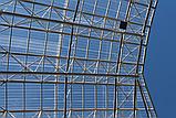 Профільний полікарбонат Suntuf колотий лід 1,06х2м прозорий 2УФ-захист, фото 5