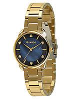Женские наручные часы Guardo P011148m GB Золотистый, КОД: 1548537