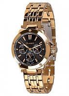 Женские наручные часы Guardo P11463m GB Золотистый, КОД: 1548560
