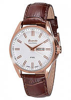 Чоловічі наручні годинники Guardo S09438 RgWBr, фото 1