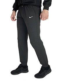 Спортивные штаны Nike Реплика L Темно-серый pakw-033, КОД: 1660190
