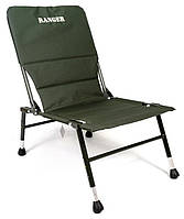 Карповое кресло Ranger Fisherman Light (Арт. RA 2224), фото 1