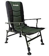 Карповое кресло Ranger Сombat SL-108 (Арт. RA 2238), фото 1