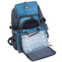 Рюкзак Ranger bag 5 (з чохлом для окулярів) (Арт. RA 8804), фото 1