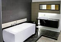 Ванна акриловая MAJKA NOVA 140x70 Вesco (соло), фото 1