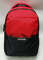 Рюкзак городской Extreme красный, фото 1